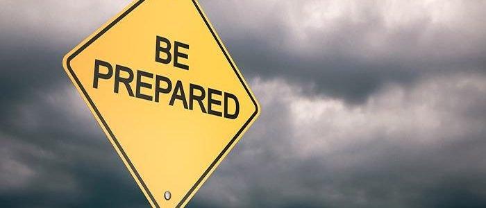 Be Prepared for South Carolina Hurricane Season