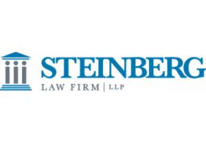 Steinberg Law Firm Logo