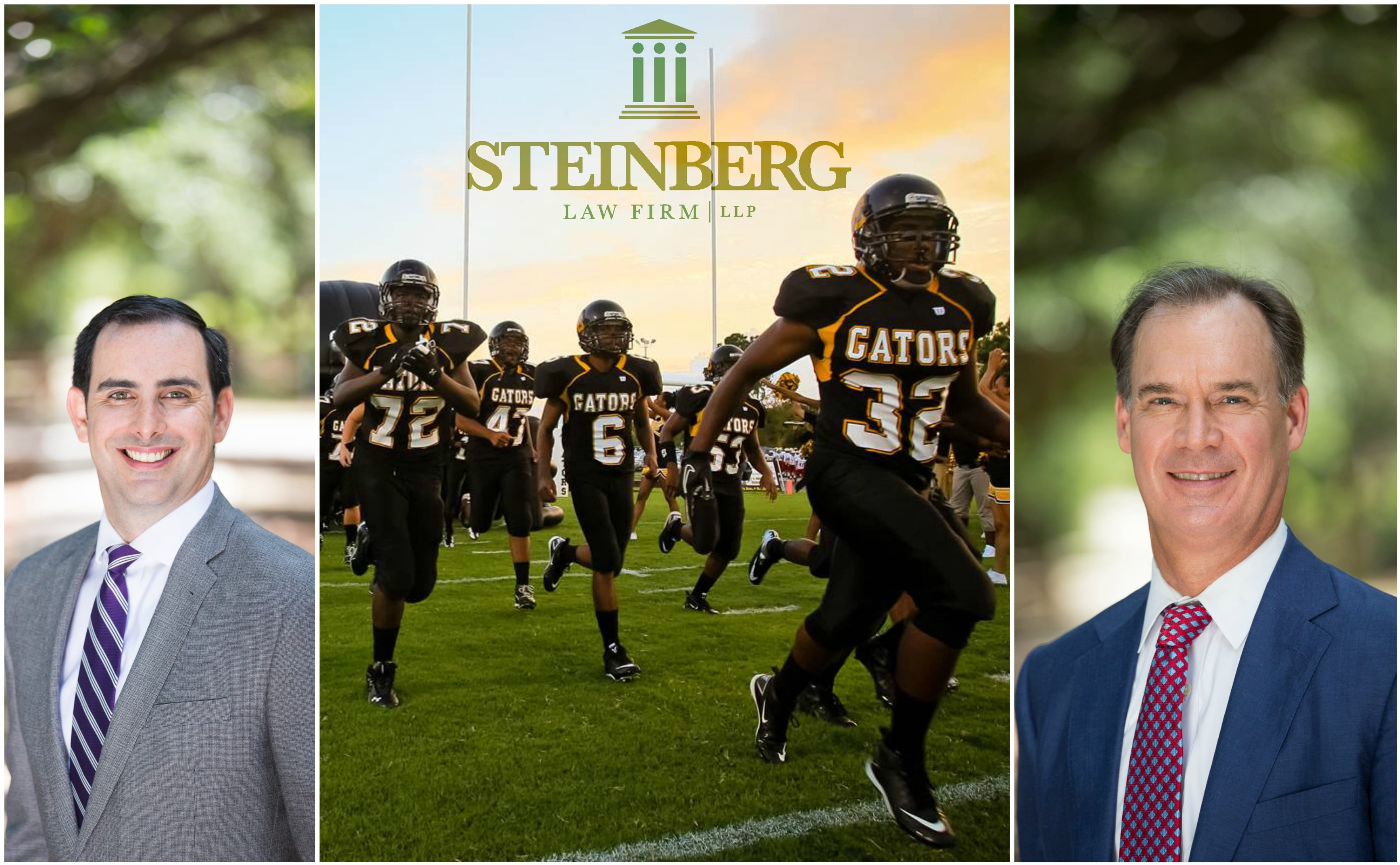 2019 Steinberg Law Scholarship | Steinberg Law Firm