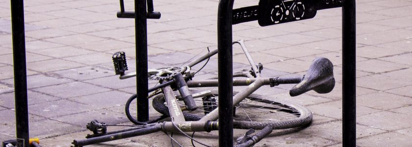 Bicycle Accident in South Carolina