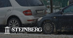 Historic Snowfall in Charleston Leads to Car Accidents; Know Your Rights from the Steinberg Law Firm