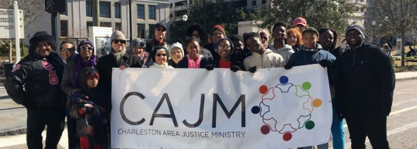 Steinberg Law Firm Partners with CAJm for a Brighter Future.