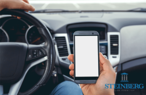 Steinberg Attorney Promotes Safe Driving to High School Students