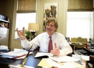Charleston Personal Injury Lawyer David T Pearlman