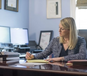 Charleston Personal Injury Lawyer Catherine D. Meehan