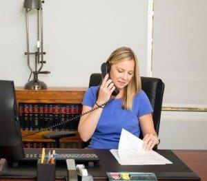 Charleston Personal Injury Lawyers Kelly M. Alfreds