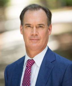Charleston Personal Injury Lawyer Malcolm M. Crosland, Jr.