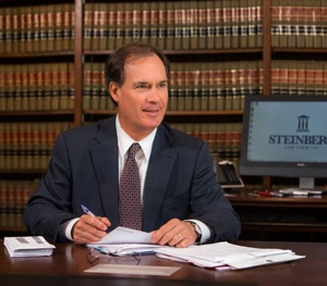 Charleston Personal Injury Lawyer Malcolm M. Crosland, Jr.