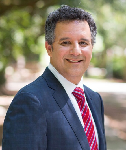 Charleston Personal Injury Lawyer Steven E. Goldberg