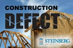 construction defect
