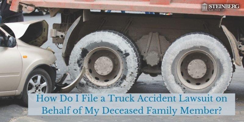 South Carolina truck accident attorney
