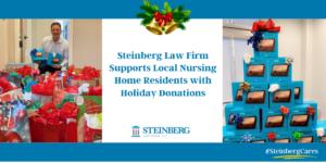 Nursing Home Donations